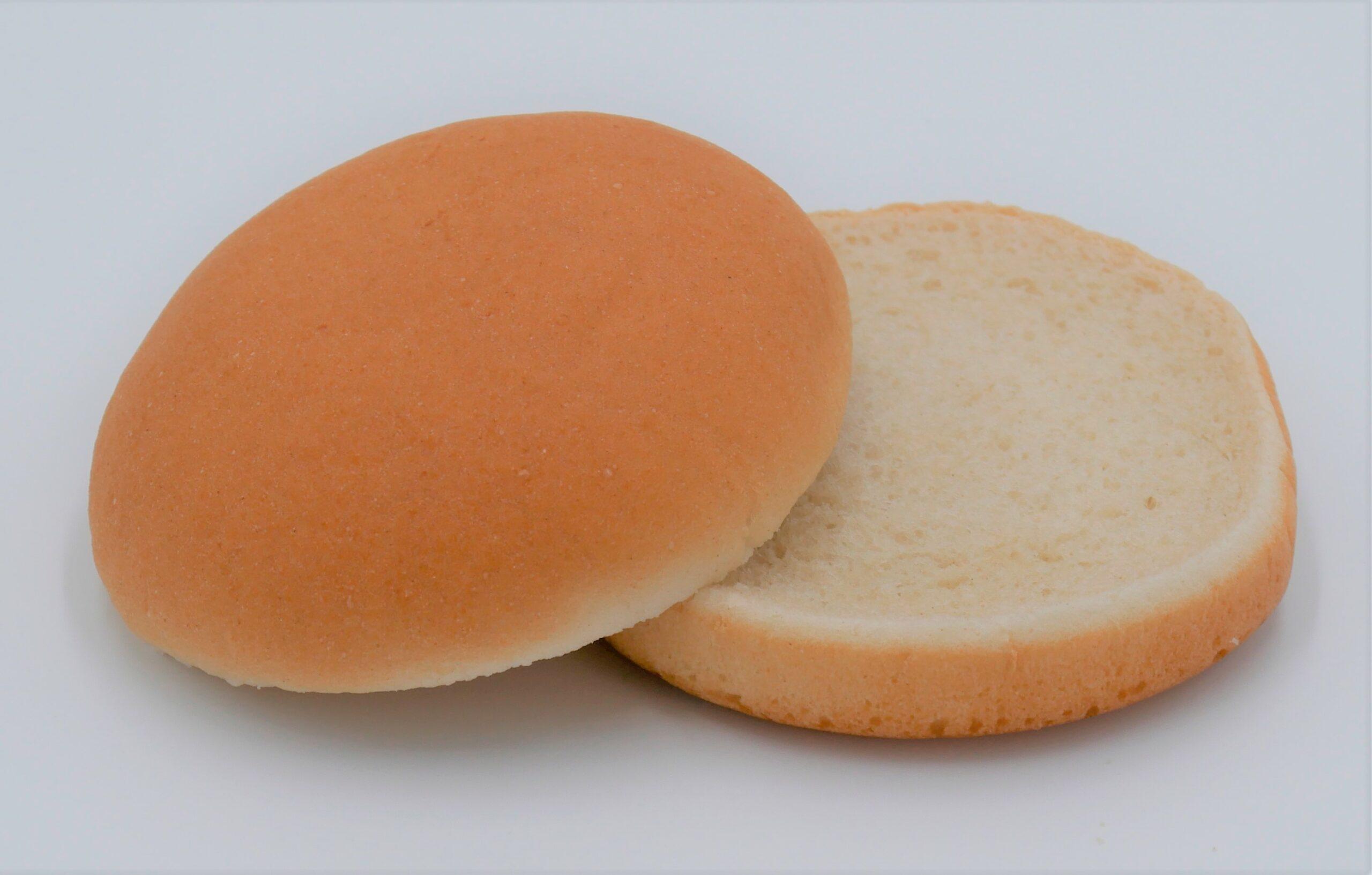 Hamburger Bun 55g Image