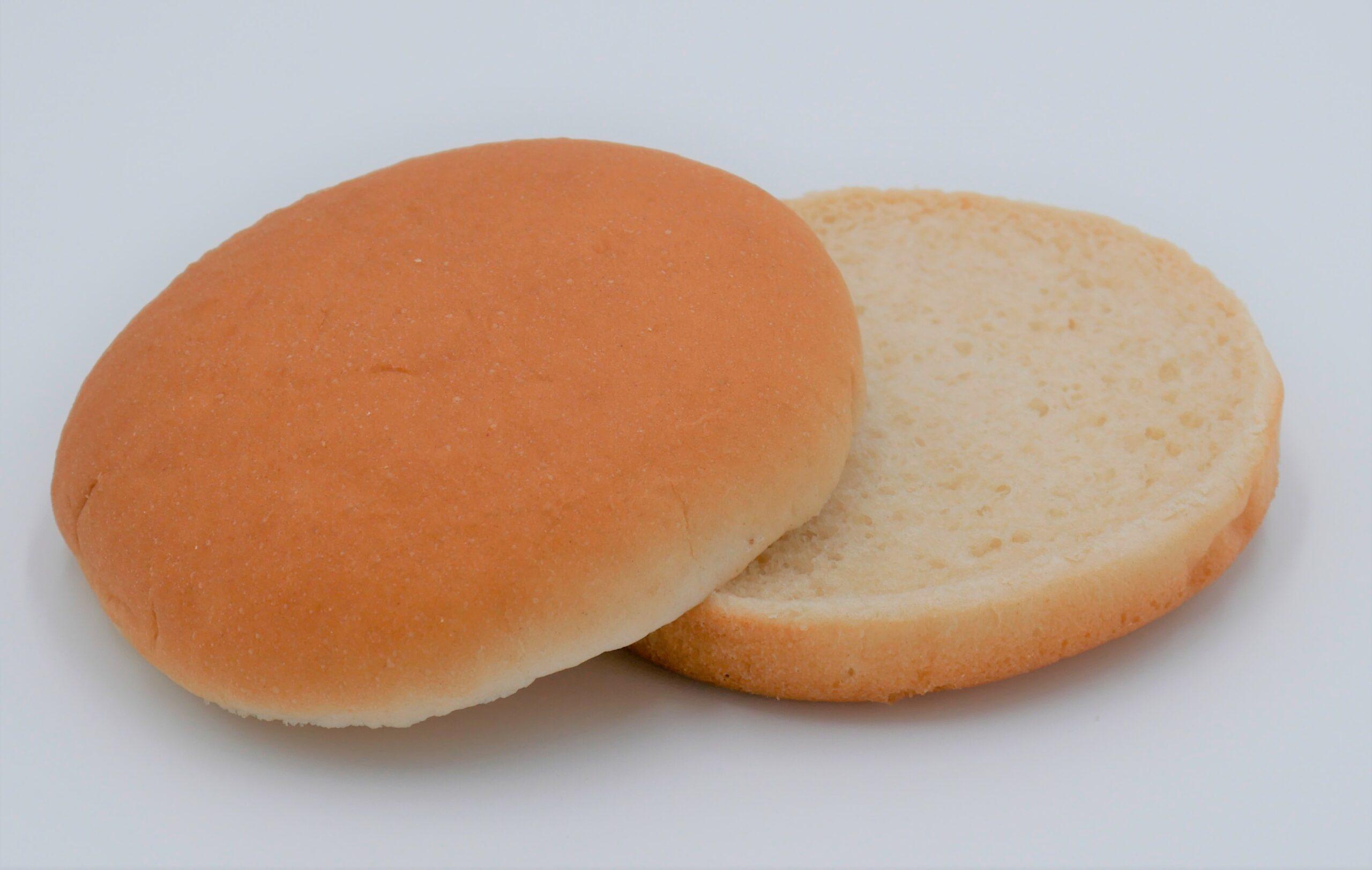 Hamburger Bun 71,5g Image