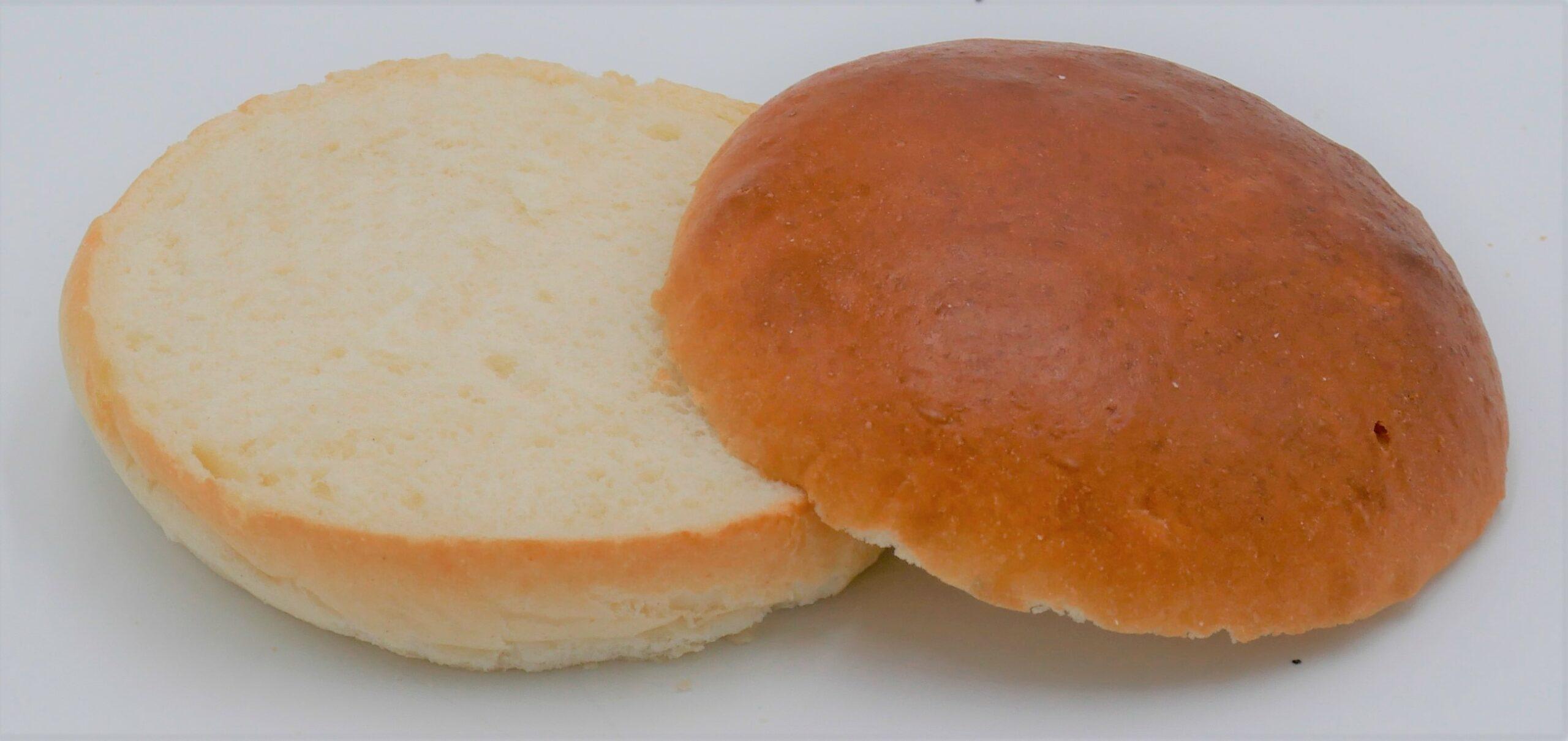 Premium Brioche Burger Bun 85g Image