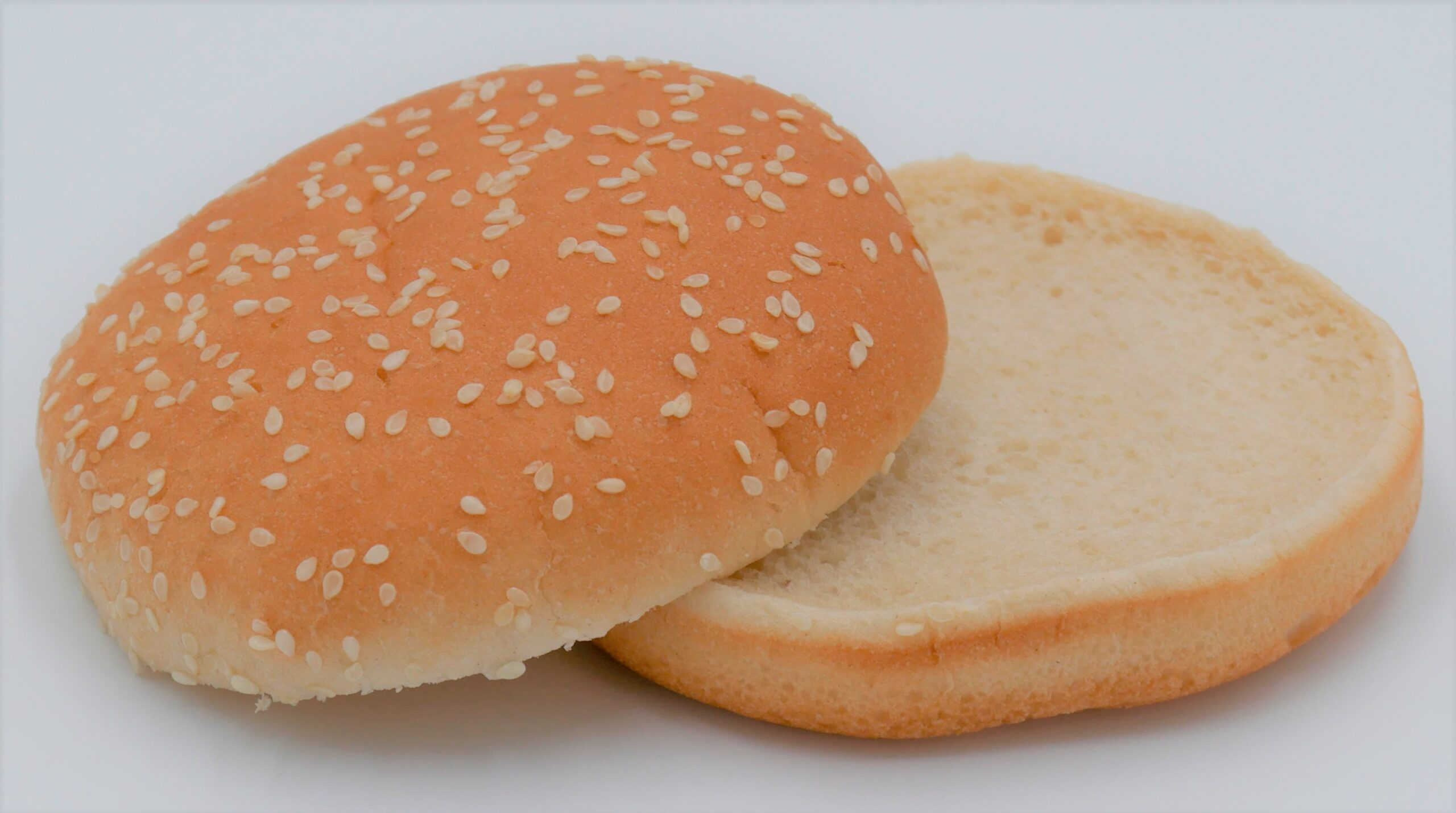 Hamburger Bun mit Sesam 71,5g Image