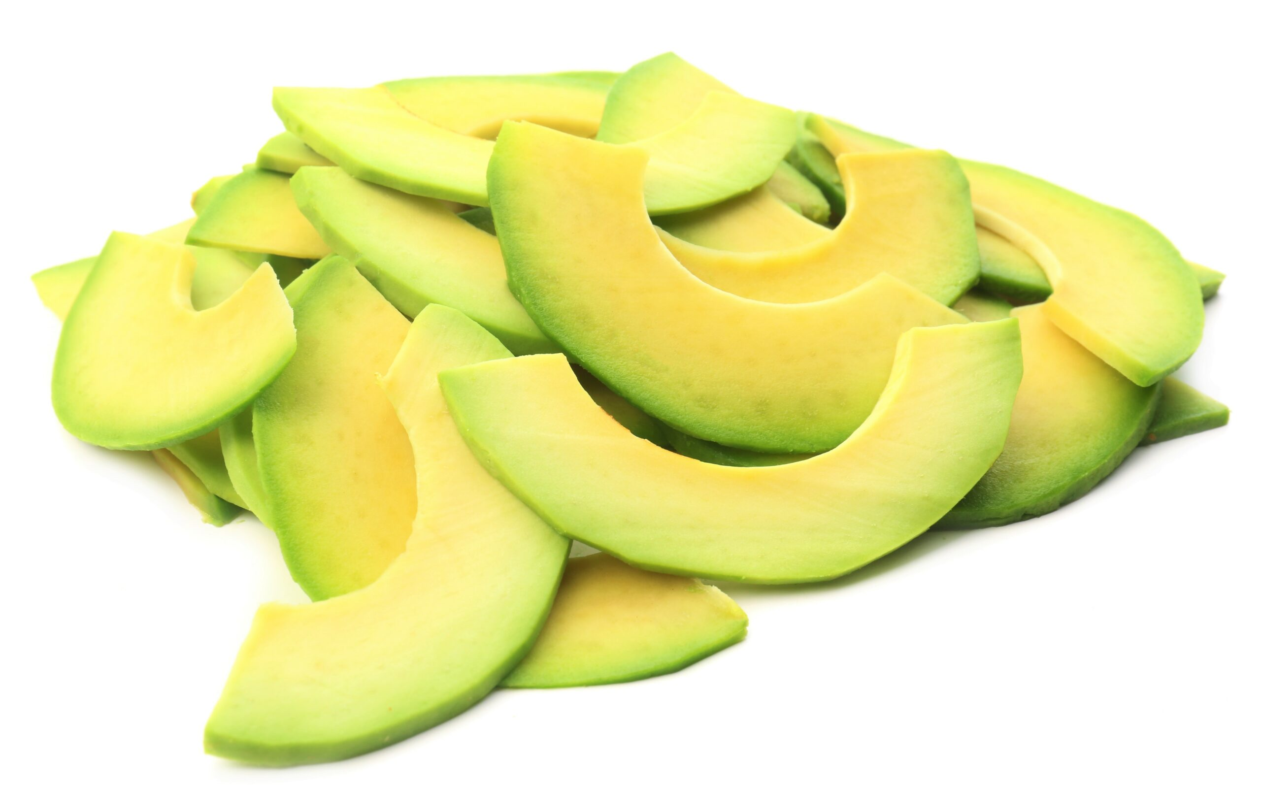 Avocadoscheiben Image