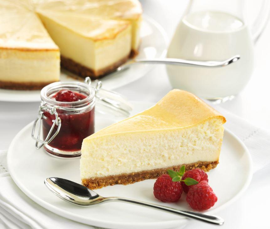 N.Y. Cheesecake Glutenfrei Image